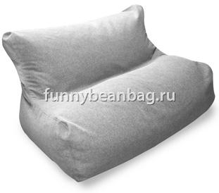 Бескаркасный диван Precision Ткань