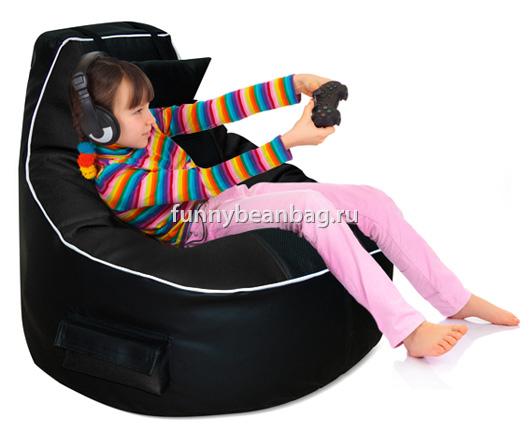 геймерское кресло, кресло геймера