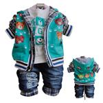 Демисезонный костюмчик на ребенка  от 2 до 4 лет