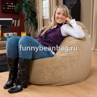 Кресло груша Relax Шенилл