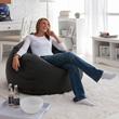 Кресло груша Relax 100% кожа
