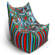 полиэстер ткань для кресла мешка
