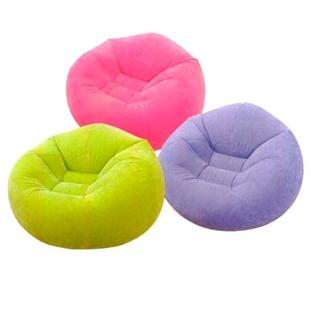 Бескаркасное надувное кресло 3 цвета