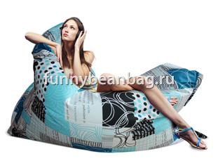 Кресло подушка Sunshine